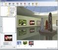 Скриншот №1 к программе Photo! 3D Album