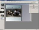 Скриншот №1 к программе CdCoverCreator