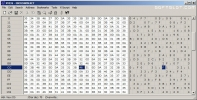 Скриншот №1 к программе XVI32