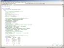 Скриншот №1 к программе JCreator Pro