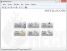 Скриншот №1 к программе InfraRecorder