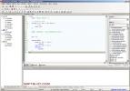 Скриншот №1 к программе CodeLobster PHP Edition